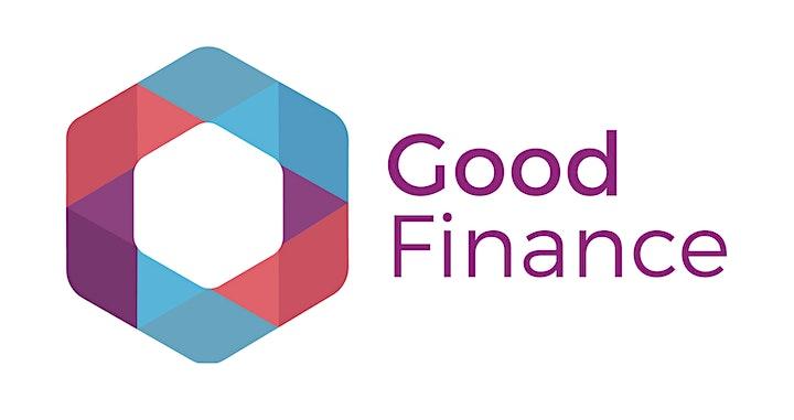 Let's Talk Good Finance Milton Keynes image