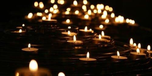Candlelit Yoga
