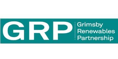 Grimsby Renewables Partnership Thursday 31st October 2019