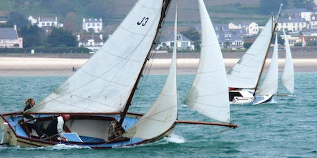 Jackson Yacht Services Bay Races tickets