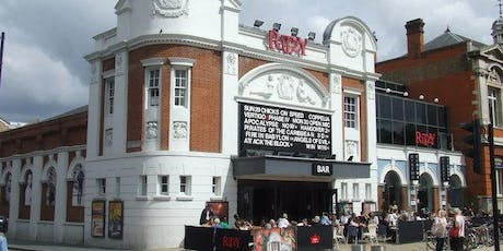 SUNDAY AT THE RITZY BRIXTON tickets