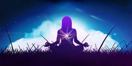 Hypnose énergétique : Message de votre âme billets