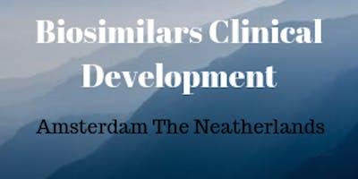 Biosimilars Training  in Europe