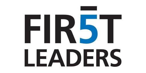 First 5 Leaders