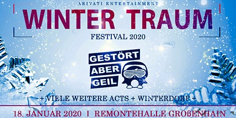 WinterTraum - Festival 2020 Tickets