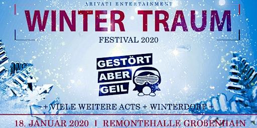 WinterTraum - Festival 2020