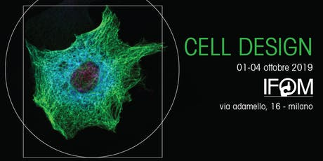 CELL DESIGN tickets