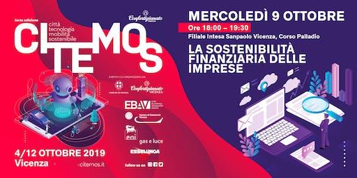 CITEMOS 2019 - La sostenibilità finanziaria delle imprese