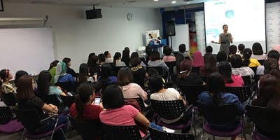 #11 Bangkok - Free Collaborative-Commerce Workshops (FREE Social Media Book!)