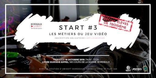 START #3