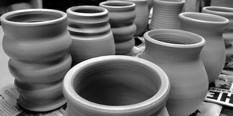 Mug Making at Maxline Brewing  tickets