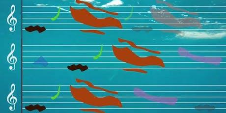 Cinéma Le Chant des baleines billets