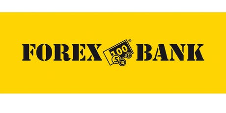 Inspirationslunch med FOREX Bank tickets