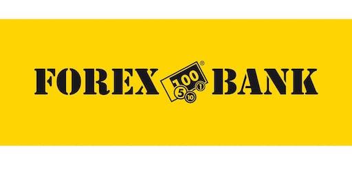 Inspirationslunch med FOREX Bank