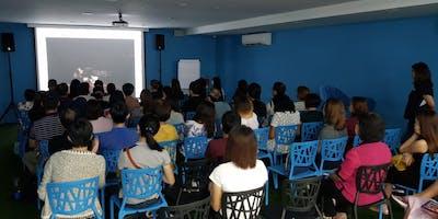 #7 Bangkok SUNDAY sessions! Free Collaborative-Commerce Workshops (FREE Social Media Book!)