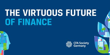 The Virtuous Future of Finance Tickets