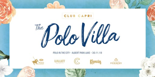 The Polo Villa at Polo in the City
