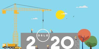 OSLO 2020: BYEN MED KULTUR I FOKUS
