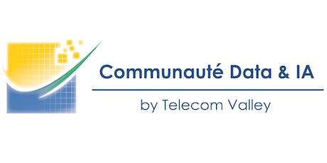 Communauté DATA & IA - TELECOM VALLEY billets