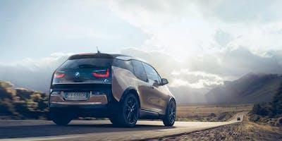 BMW i Road to Iceland ed Incontro con Daniele Vecchioni