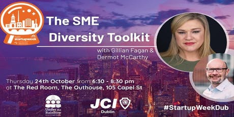 The SME Diversity Toolkit: Diversity, Acceptance a tickets