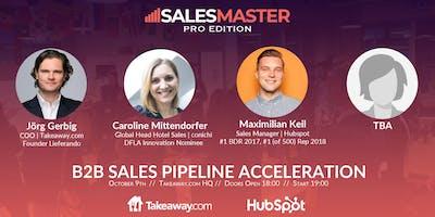 SalesMaster - B2B Sales Pipeline Acceleration - [B2B Sales Pros]