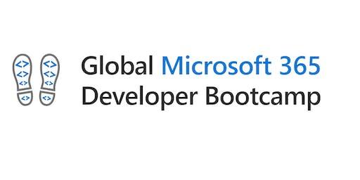 Global Microsoft 365 Developer Bootcamp - Kuala Lumpur 2019