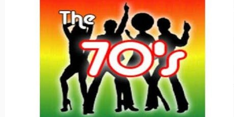 Friends' of Thames! Would like to invite you to a  70s Revival night…. tickets