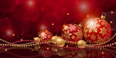 RAL Christmas Craft Fair 2019 Stallholder Booking Form