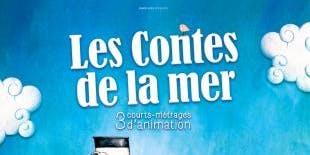 Ciné-Mômes Les contes de la mer