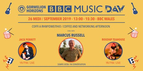 Horizons - BBC Music Day 2019 tickets