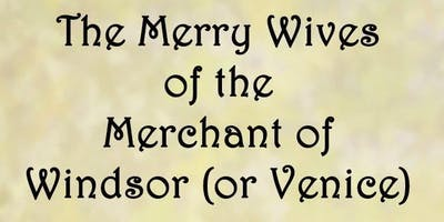 The Merry Wives Of The Merchant Of Windsor (or Venice) at Uleybury Wines