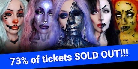 Halloween Zombie Glitterfest tickets