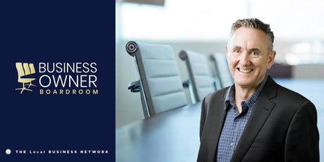 The Four Futures of Business: THE Local BUSINESS NETWORK Hamilton tickets