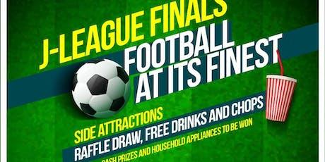 TPH GAME DAY (football match, Raffle draws e.t.c)  tickets