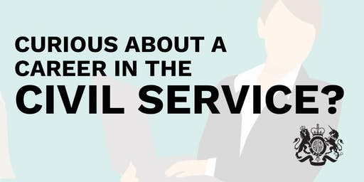 Your Career in the Civil Service