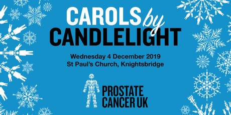 Carols by Candlelight 2019 tickets