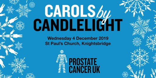 Carols by Candlelight 2019