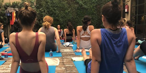 Yoga & Brunch DETOX by Saporem