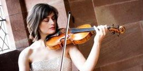 Sinfonia of Leeds Featuring Sophie Rosa tickets