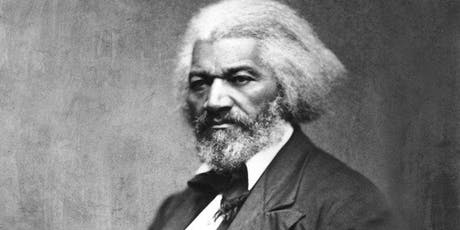 Suffering, Struggle, Survival: The Fight for Freedom of the Anna-Murray-Frederick Douglass Family (1818-2018) tickets