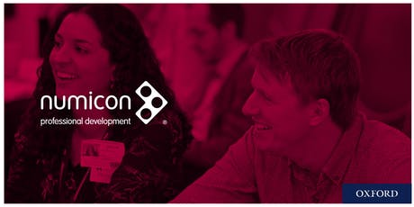 Progression with Numicon for Years 1-3 (Milton Keynes) tickets