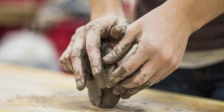 Ceramic Techniques tickets