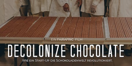 Premier: Decolonize Chocolate (Erlangen) Tickets