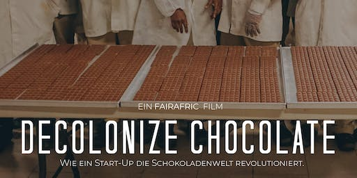 Premier: Decolonize Chocolate (Aschaffenburg)