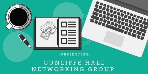 Cunliffe Hall Networking Group in Chorley