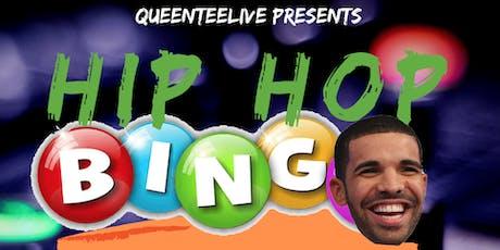 HIP HOP BINGO- ATLANTA tickets