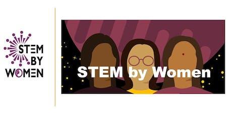 BENVENUTI NEL MONDO STEM   Le donne che generano Valore biglietti