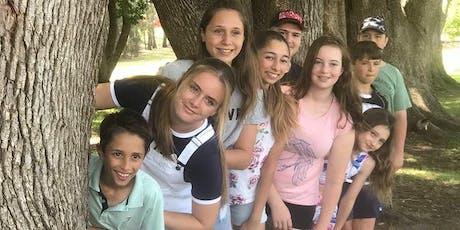 Empowering, Rejuvenating Children's Retreat - Gold Coast tickets