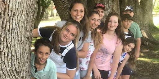 Empowering, Rejuvenating Children's Retreat - Gold Coast